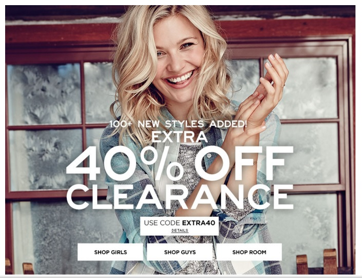 Aeropostale Coupon Codes Free Shipping