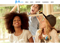 P.S. Kids Promo Codes September 2015